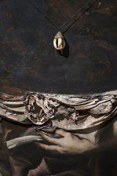 Nicola Samori' alla Biennale di Venezia
