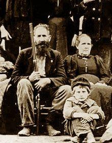 McCoy Family Genealogy