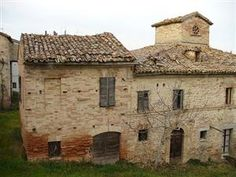 | ? | Casa abbandonata - Ripaberarda, Marche | by ©...