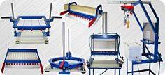 Round Soap Cutters - EZ Melt & Pour Cutter, Air Cutter, Manual Cutter, Loaf Cutter