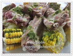 Guachinche Carretera Vieja - La Victoria #comeresunplacer #tenerifesenderos #guachinches #mesupo #papeos #fotostenerife #comerentenerife #food #tapas #pinchos #gastronomia #ricorico #tenerife