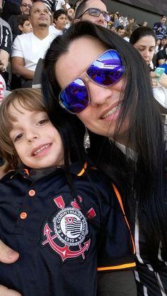 Lorenzzo e Soraya - 23/07/16 - Arena Corinthians