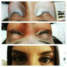 Silk and mink Eyelash Extensions, Platinum Image Services, Los Angeles, California, United States - Yelp