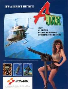 A Jax