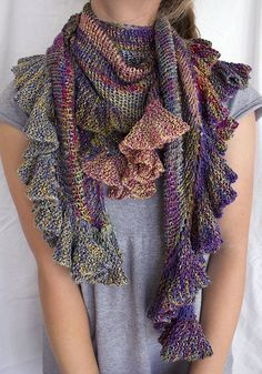 Free and Sleek Crochet Shawl PAtterns For Women Part 23 ; crochet shawls and wraps; Crochet Hooded Scarf, Knitted Poncho, Knitted Shawls, Crochet Shawl, Knit Crochet, Knit Scarves, Easy Crochet, Free Crochet, Poncho Knitting Patterns