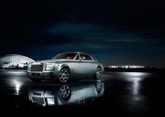 Presentan la edición limitada Aviator Collection del Rolls-Royce Phantom Coupé | El 2 Caballos