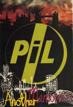 PiL, Public Image Limited