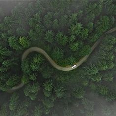 drone photography of road - Google Search