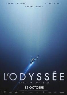 Biopic sobre Jacques Cousteau, el oceanógrafo francés que abrió los fondos marinos a nuestras pupilas, a través de grabaciones realizadas por su equipo de buceadores y cámaras, bajo la superficie del agua marina.