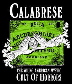 The Young American Mystic Cult of Horrors via http://le-piu-belle.tumblr.com/post/28019992993#