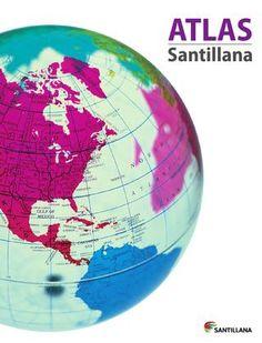 Atlas santillana digital 1