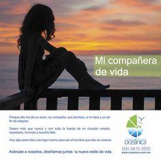 Para #VivirLibre de adicciones. Ven, te podemos ayudar. #FelizViernes hoy voy a tomar acción #AmoryAmistad  Síguenos en Twitter: @oceanicamexico Síguenos en Instagram: @oceanicaclinica