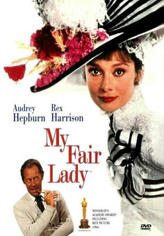 My Fair Lady(1964)   reżyseria: George Cukor