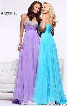 Sherri Hill 1551 Dress