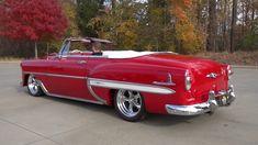 135799 / 1953 Chevrolet Bel Air