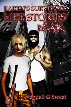 Books Name: Earth's Survivors Life Stories: Bear Books Category: Fantasy Author : Dell Sweet Publishing date: July 13, 2017 Price: $2.99 About Earth's Survivors Life Stories: Bear The Story of Bear.Bear is the man who made his way out of … Continue reading →