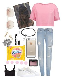 """""""Tümblrr"""" by maddie-dancer ❤ liked on Polyvore featuring Converse, Marni, LogoArt, self-portrait, Casetify, NARS Cosmetics, Givenchy, Lilly Pulitzer, Cotton Candy and Alice + Olivia"""