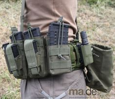 battle belts - Google Search Tactical Packs, Tactical Belt, Tactical Clothing, War Belt, Bug Out Gear, Battle Belt, Airsoft Gear, Rifle Sling, Tac Gear