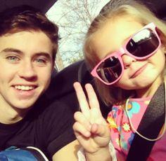 Nash and Miss.Adorible