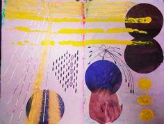 5 Art Journal Primera Dilan 2013