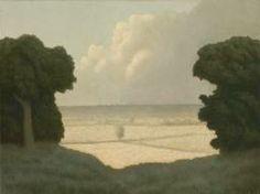 Algernon Newton - English / London (1880 - 1968)