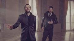Draco Rosa - Más Y Más ft. Ricky Martin, via YouTube.