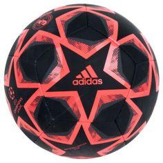 Adidas Finale 20 Real Madrid Club Soccer Football Ball Black/Red FS0269 Size 5 | eBay