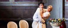 #GliInnamorati | @Teatro Franco Parenti | ph. Fabio Artese #kairosmagazine #photo