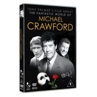 HE FANTASTIC WORLD OF MICHAEL CRAWFORD [DVD] Only £7.63