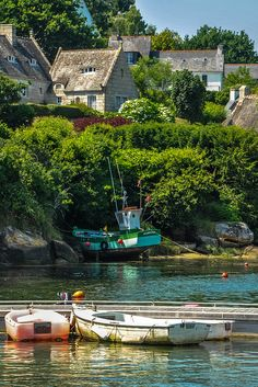 Brittany, France