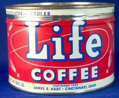 Life Coffee