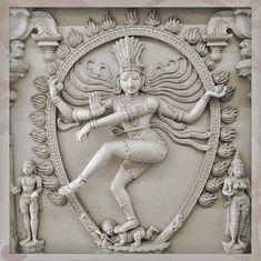 ♪┗ ( ・o・) ┓♪ A Visual Sermon ♪┏(・o・ )┛♪ Shiva Art, Hindu Art, Mural Wall Art, Mural Painting, Hindu Statues, Lord Shiva Hd Images, Ganesh Statue, Lord Shiva Hd Wallpaper, Lord Shiva Family