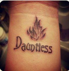tatooes in divergent | tattoos - DIVERGENT Fansite