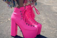 Unif Hellbounds - #shoes