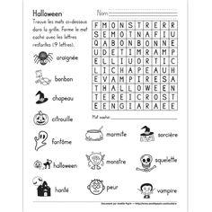 Fichier PDF téléchargeable En noir et blanc seulement 1 page  Ce mot caché illustré est un bon moyen d'apprendre du vocabulaire tout en s'amusant. Le mot à trouver est: friandise.
