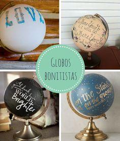 globos bonitistas