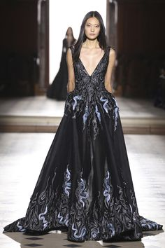Tony Ward Couture Collection Spring Summer 2016 in Paris