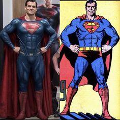 Superman Actors, Batman Vs Superman, Superman Stuff, Christopher Reeve Superman, Superman Henry Cavill, Dc Comics Collection, Dc Trinity, Uk Actors, Dc Comics Heroes