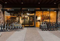 Trek Bicycle Store Boulder on Behance