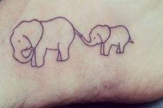 14 hermosos tatuajes para madre e hija | Exacto La Revista Digital