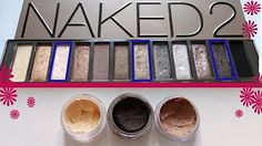 Sfumature Makeup - YouTube