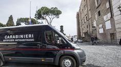 Anniversario Trattati di Roma foglio di via per sette militanti dei centri sociali #annunci #invendita #servizi #roma #latina #primapagina