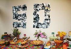 decoração festa adulto homem - Pesquisa Google