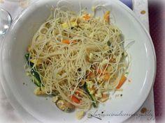 Vermicelli di Riso - Rice Vermicelli