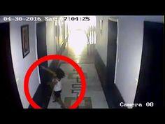 Real Ghost in Hotel Corridor Hotel Corridor, Real Ghosts, Matilda, Demons, Tape, Spirit, Film, School, Places
