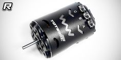 Red RC – RC Car News » SMC Totemic competition brushless motors