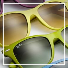 Ray-Ban is the global leader in premium eyewear market and by far the best-selling eyewear brand in the world.