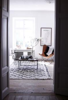 Livingroom dream  | Artilleriet | Inredning Göteborg