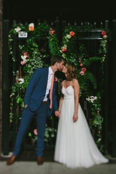 WEDDING AT SODO PARK, SEATTLE, AMBER FRENCH PHOTOGRAPHY, FLOWERS Photography Flowers, Wedding Photography, Seattle Wedding, Amber, French, Park, Wedding Dresses, Fashion, Wedding Shot