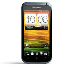 The HTC One S looks good, feels good, and runs Android 4.0 out of the box. It's our favorite new powerhouse smartphone on T-Mobile. [4.5 out of 5 stars, EC]